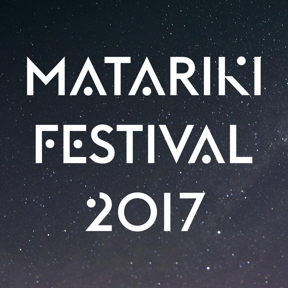 Image result for matariki festival 2017